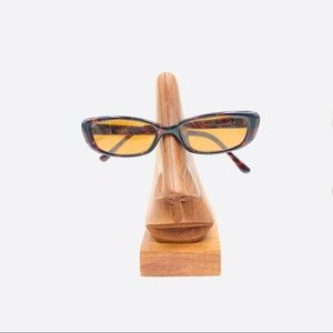 Guess Brown Oval Sunglasses Frames